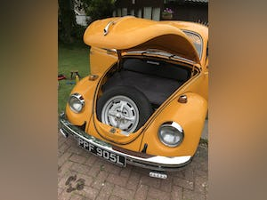 1973 GT Beetle For Sale (picture 2 of 12)