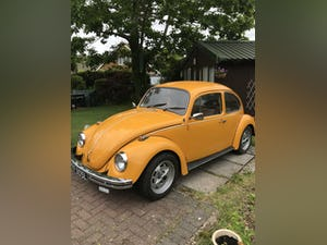 1973 GT Beetle For Sale (picture 4 of 12)