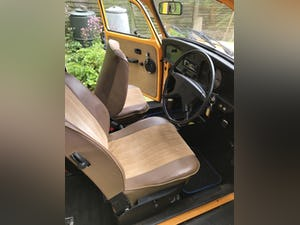 1973 GT Beetle For Sale (picture 7 of 12)