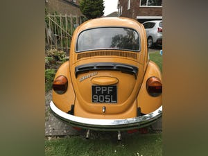 1973 GT Beetle For Sale (picture 9 of 12)