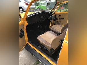 1973 GT Beetle For Sale (picture 11 of 12)