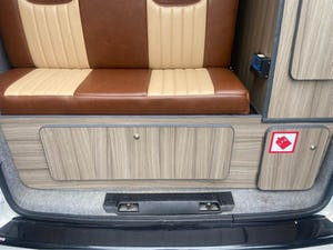 2010 VW TRANSPORTER T5-1 POP TOP CAMPER 4 BERTH ALLOYS For Sale (picture 11 of 11)