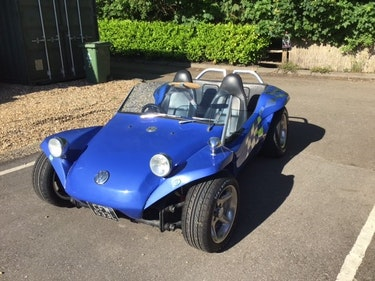 Picture of 1972 VW ECB Prowler Beach Buggy For Sale by Auction
