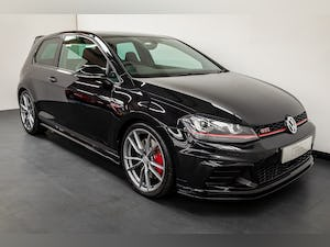 """2017 VW GOLF GTI CLUBSPORT """"S"""" 1 OF 150 UK CARS For Sale (picture 1 of 42)"""