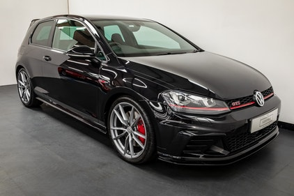 """Picture of 2017 VW GOLF GTI CLUBSPORT """"S"""" 1 OF 150 UK CARS For Sale"""