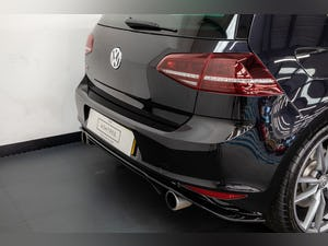 """2017 VW GOLF GTI CLUBSPORT """"S"""" 1 OF 150 UK CARS For Sale (picture 12 of 42)"""
