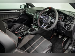 """2017 VW GOLF GTI CLUBSPORT """"S"""" 1 OF 150 UK CARS For Sale (picture 16 of 42)"""