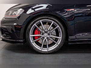 """2017 VW GOLF GTI CLUBSPORT """"S"""" 1 OF 150 UK CARS For Sale (picture 36 of 42)"""
