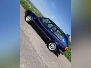 1989 Golf GTI VR6 conversion For Sale (picture 1 of 11)