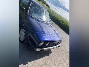 1989 Golf GTI VR6 conversion For Sale (picture 3 of 11)