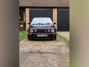 1989 Golf GTI VR6 conversion For Sale (picture 5 of 11)