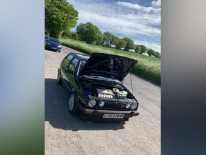 1989 Golf GTI VR6 conversion For Sale (picture 7 of 11)