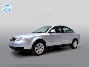 2002 VW Passat V5 2.3 tiptronic 13,000 miles family owned For Sale (picture 1 of 25)