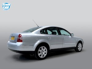 2002 VW Passat V5 2.3 tiptronic 13,000 miles family owned For Sale (picture 4 of 25)