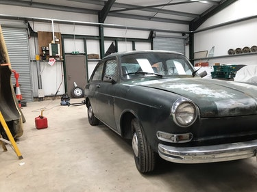 Picture of 1971 VW type3 fastback For Sale