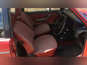 1982 VW Golf Convertible MK1 For Sale (picture 6 of 6)
