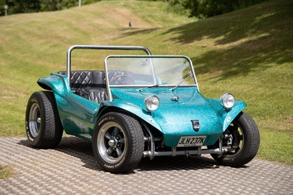 Picture of 1971 Volkswagen Meyers Manx, Inc Beach Buggy For Sale by Auction
