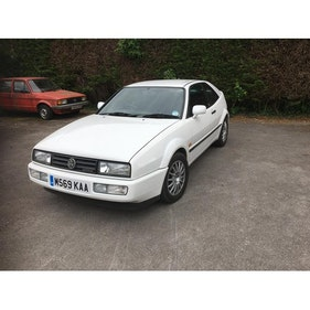 Picture of 1994 VW Corrado VR6 - 15/07/2021 For Sale by Auction