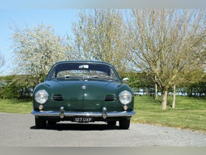 1956 Karmann Ghia Lowlight For Sale (picture 4 of 6)