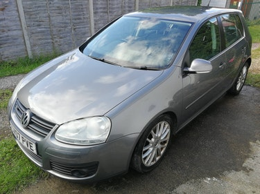 Picture of 2007 VW Golf GT TDI For Sale