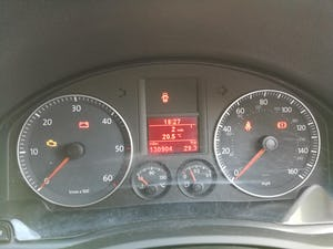 2007 VW Golf GT TDI For Sale (picture 4 of 7)