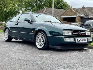 Picture of 1995 Vw Corrado 2.9 VR6 - 1994 - LOOK - Restored For Sale