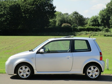 Picture of 2005 VOLKSWAGEN LUPO GTI 16V.. 6 SPEED.. LOW MILES.. STUNNING.. For Sale