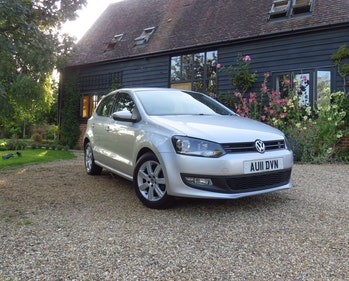Picture of 2011 VW Polo 1.2 For Sale