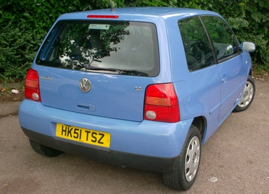 Picture of 2001 Volkswagen Lupo 1.4 Automatic For Sale