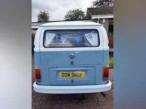 Lovely 1976 T2 Late Bay For Sale (picture 7 of 8)