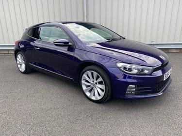 Picture of 2014 VOLKSWAGEN SCIROCCO GT TDI 170BHP MANUAL WITH HIGH SPEC For Sale
