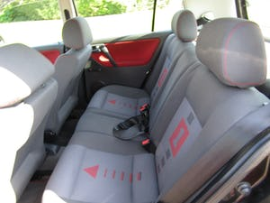 2000 EXCEPTIONAL VW POLO GTI WITH FSH For Sale (picture 7 of 12)