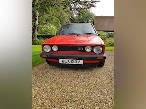 1983 Mk1 Golf GTI For Sale (picture 1 of 12)