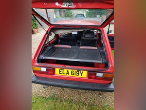 1983 Mk1 Golf GTI For Sale (picture 7 of 12)