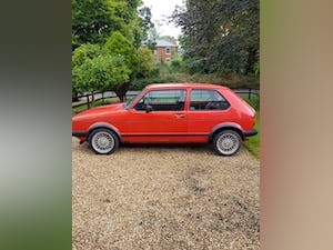 1983 Mk1 Golf GTI For Sale (picture 9 of 12)