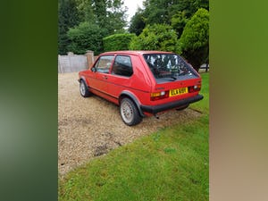 1983 Mk1 Golf GTI For Sale (picture 10 of 12)