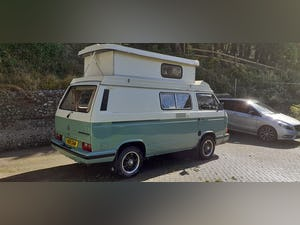 1990 Volkswagen T25 1.9 Petrol For Sale (picture 6 of 12)