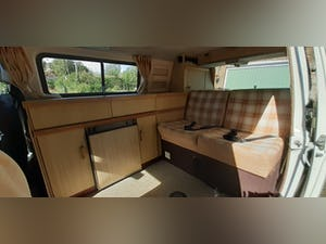 1990 Volkswagen T25 1.9 Petrol For Sale (picture 7 of 12)