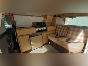 1990 Volkswagen T25 1.9 Petrol For Sale (picture 8 of 12)