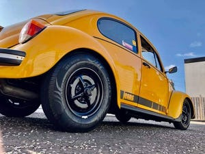 1974 VW Jeans Beetle For Sale (picture 1 of 6)