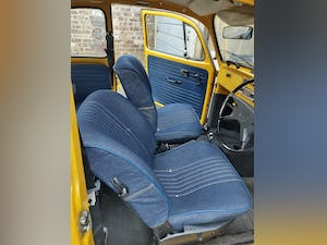 1974 VW Jeans Beetle For Sale (picture 6 of 6)