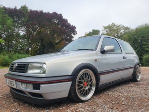 1997 Golf GTI 8v Mk3 For Sale (picture 5 of 12)
