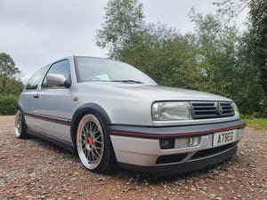 1997 Golf GTI 8v Mk3 For Sale (picture 6 of 12)