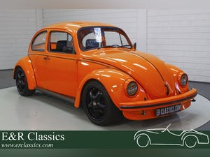 1972 VW Beetle | Extensively restored | 68 HP For Sale (picture 1 of 12)