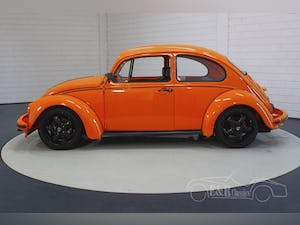 1972 VW Beetle | Extensively restored | 68 HP For Sale (picture 6 of 12)