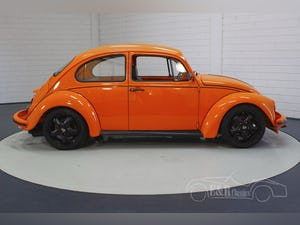 1972 VW Beetle | Extensively restored | 68 HP For Sale (picture 7 of 12)