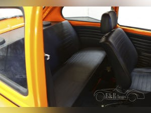 1972 VW Beetle | Extensively restored | 68 HP For Sale (picture 11 of 12)