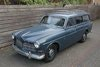 Picture of Volvo Amazon Stationwagon project, 1968 SOLD