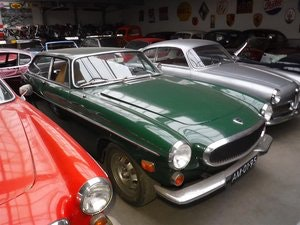 Picture of 1972 Volvo 1800 ES very nice ! For Sale