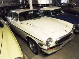 Picture of 1972 Volvo P 1800 ES to restore For Sale